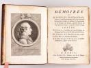 Mémoires de M. Caron de Beaumarchais, Ecuyer, Conseiller-Secrétaire du Roi, Lieutenant-Général des Chasses au Bailliage, & Capitainerie de la Varenne ...