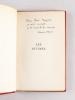 Les Intimes [ Edition originale - Livre dédicacé par l'auteur ]. TOESCA, Maurice