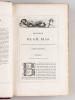 Histoire de Gil Blas de Santillane. LE SAGE  [ LESAGE ] ; GIGOUX, Jean
