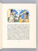 L'Ane. Conte grec mis en français par Paul-Louis Courier. COURIER, Paul-Louis ; AYME, Marcel ; DE PAUW, René