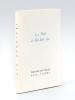 La Mort à dix-huit ans [ Livre dédicacé par l'auteur ]. POMMARES, Jean