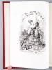 La Comédie de Notre Temps. (3 Tomes - Complet) [ Edition originale ] I : La Civilité - Les Habitudes - Les Moeurs - Les Coutumes - Les Manières et les ...