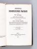 Journal d'Horticulture Pratique et de Jardinage (Tomes 1 et 2) [ Edition originale ] Tome 1 : Journal d'Horticulture Pratique et de Jardinage. 1re ...