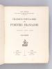 Chansons Populaires des Pyrénées Françaises. Traditions - Moeurs - Usages.  (Tome Premier) [ Edition originale - Complet ]. POUEIGH, Jean