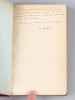 Profils de Reines [ Livre dédicacé par l'auteur ] Isabelle de Castille - Catherine de Médicis - Elisabeth d'Angleterre - Anne d'Autriche - ...