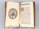 Narré véritable de la vie, trespas, de Monseigneur S. Mommolin, Autheur de la translation des Sacrées Reliques de M. S. Benoist du Montcassin en ...