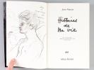 Histoires de ma Vie [ Livre dédicacé par l'auteur ]. MARAIS, Jean