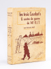 Les trois Courbat's & contes de guerre du 141e R.I.T. ( Les trois Courbat's et divers contes de guerre ). PRIE, Bernard
