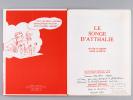Le Songe d'Atthalie [ Livre dédicacé par l'auteur ]. LE MUTIN, Louis