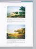 Le Bassin d'Arcachon vu par les peintres [ Livre dédicacé par 4 artistes ]. SZELENGOWICZ, Michel