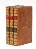 Histoire du Pape Pie VII (3 Tomes - Complet). ARTAUD, Chevalier
