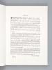 Late Ramesside Letters. WENTE, Edward F.