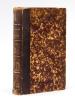 Le Syllabus commenté d'après les Actes des Souverains Pontifes, l'Enseignement des Evêques, la Théologie, le Droit Canon, l'Histoire, les Doctrines ...