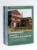 Bordeaux à l'âge classique [ Avec : ] Bordeaux. Le temps de l'histoire. Architecture et urbanisme au XIXe siècle (1800-1914) [ Avec : ] Bordeaux. La ...