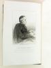 Vie de M. Emery, neuvième supérieur du séminaire et de la compagnie de Saint-Sulpice, précédée d'un précis de l'histoire de ce séminaire et de cette ...