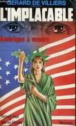 AMERIQUE A VENDRE. SAPIR RICHARD / MURPHY WARREN