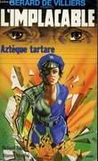 AZTEQUE TARTARE. SAPIR RICHARD / MURPHY WARREN