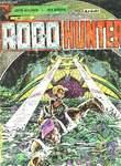 ROBO HUNTER. WAGNER JOHN - GIBSON IAN