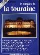 Le Magazine de la Touraine N°24. BOHBOT DAVID ET SAINT-CRICQ JACQUES