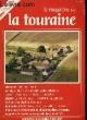 Le Magazine de la Touraine N°23. BOHBOT DAVID ET SAINT-CRICQ JACQUES