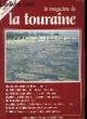 Le Magazine de le Touraine N°21. BOHBOT DAVID ET SAINT-CRICQ JACQUES