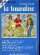 Le Magazine de la Touraine N°20. BOHBOT DAVID ET SAINT-CRICQ JACQUES