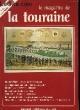 Le Magazine de la touraine N°17. COLLECTIF