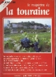 Le Magazine de la Touraine N°15. COLLECTIF