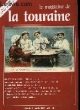 Le Magazine de la Touraine N°5. PECHINOT JEAN-LUC & COLLECTIF