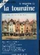 Le Magazine de la Touraine N°3. PECHINOT JEAN-LUC & COLLECTIF