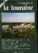 Le Magazine de la Touraine N°1. PECHINOT JEAN-LUC & COLLECTIF