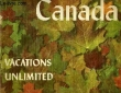 Canada. Vacations Unlimited.. COLLECTIF