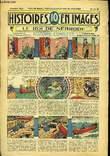 Histoires en Images n°1663 : Le Roi de Nebrode.. ADAM Pierre