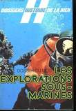 Les Explorations sous-marines.. MABIRE JEAN
