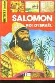 Salomon, Roi d'Israël. LAPERROUSAZ ERNEST-MARIE