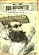 Le Don Quichotte N°137, M.Robert Mitchell.. GILBERT-MARTIN