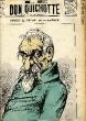 Le Don Quichotte N°233, Croquis de voyage.. GILBERT-MARTIN