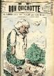 Le Don Quichotte N°264, La laitière et le pot au lait.. GILBERT-MARTIN
