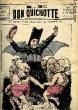Le Don Quichotte N°294, La danse (d'après Carpeaux).. GILBERT-MARTIN