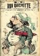 Le Don Quichotte N°322, Le voyage des trois présidents.. GILBERT-MARTIN