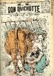 Le Don Quichotte N°455, La vache à lait!. GILBERT-MARTIN