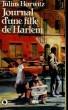 JOURNAL D'UNE FILLE DE HARLEM - Collection Points Roman R274. HORWITZ Julius