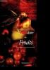 L'abcdaire des fruits. Gignoux Emmanuel, Scribe Claude, Jacobson Antoine