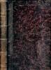 Oeuvres illustrés de Balzac - ursule mirouet, la fausse maitresse, les célibataires : pierrette, le curé de tours, un ménage de garçon, l'illustre ...