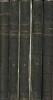 Oeuvres illustrées de balzac tomes 1 - 2 - 3 - 4 + Oeuvres de jeunesse tome 1 (5 volumes). Balzac honoré (de)