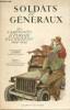 Soldats et généraux des campagnes d'europe occidentale - 1944-1945. Collectif