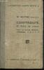 Comptabilité et tenue de livres dans les écoles primaires supérieures - Collection julien boitel - 12éme édition. Quintard E.