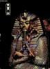 Vie et mort d'un pharaon - toutankhamon. Desroches-Noblecourt Christiane
