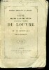 Guide dans les musées de peinture et de sculpture du louvre et du luxembourg. Pelloquet Th.