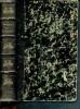 Oeuvres completes de diderot - les bijoux indiscrets, miscellanea philisophiques: résultat d'une conversation, des delits et des peines.. - l'oiseau ...